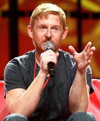 Jerry Jewell - Jewell in 2013