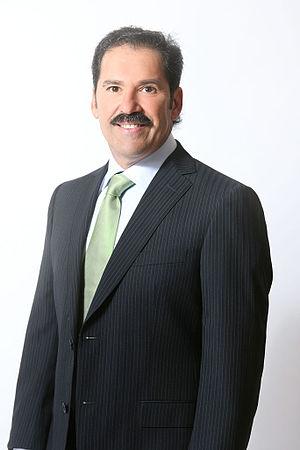 Jesús Casillas Romero - Image: Jesús Casillas