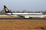 Jet Airways Boeing 737-800 Vyas-3.jpg