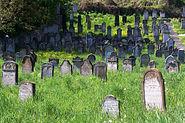 Jewish cemetery, Tokaj