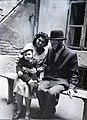 Jewish family 1948, Budapest Fortepan 105006.jpg