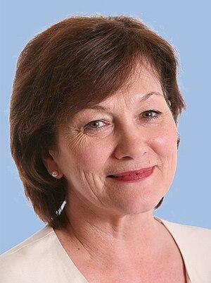 Joan Ruddock - Image: Joan Ruddock