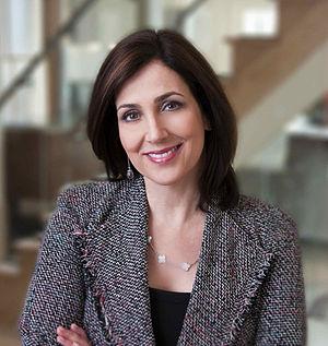 Joanna Shields, Baroness Shields - Shields in 2011