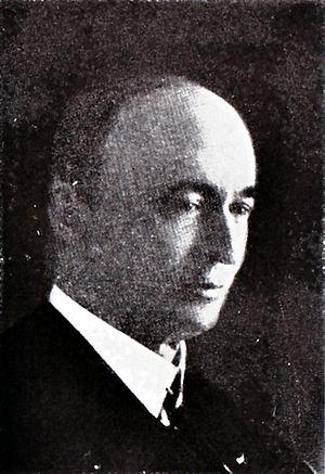 Johan E. Mellbye - Johan E. Mellbye.