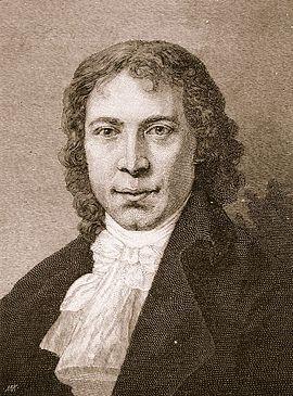 Johann Heinrich von Dannecker