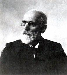 Johannes Diderik van der Waals