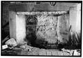 Johannes Hardenbergh House, Kerhonkson, Ulster County, NY HABS NY,56-KER,1-8.tif