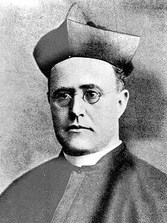 John Tuohill Murphy Catholic university president and bishop