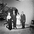 John F. Kennedy with Organizers of Fund-raising Dinner and Birthday Salute in New York City JFKWHP-ST-A47-24-62.jpg