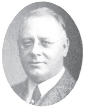 John G. Price