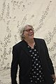 John K. Grande Small Gestures opening Kunsthalle Budapest July 2016.jpg