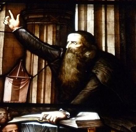 Jan Matthias Anabaptist
