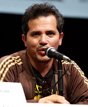 Walking with Dinosaurs (film) - Actor John Leguizamo voiced Alex the Alexornis, who narrates the film