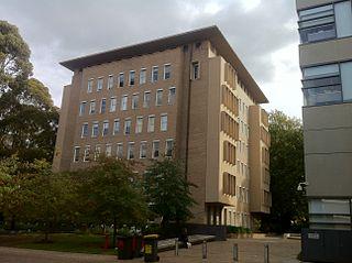 John Medley Building