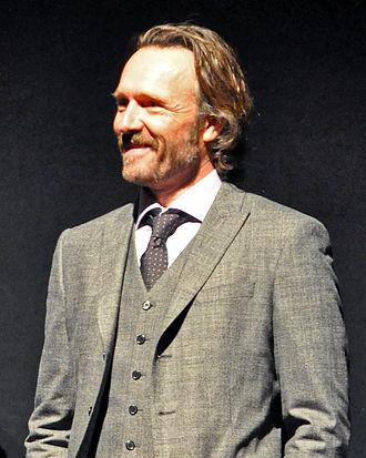 John Pyper-Ferguson - Pyper-Ferguson at the 2010 Toronto International Film Festival.