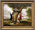 John zoffany, the figli di john, terzo conte di bute, 1763-64 ca., 01.jpg