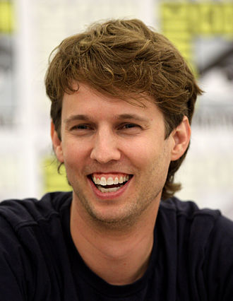 Jon Heder - Heder at the 2011 San Diego Comic-Con International