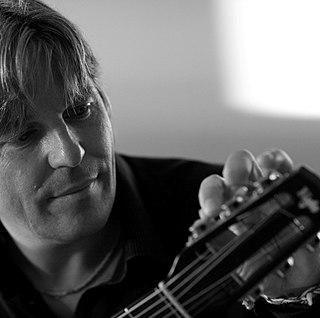 Jon Larsen Norwegian musician