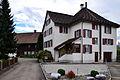 Jona (SG) - Wagen - Pfarrhaus St. Wendelin 2012-09-26 14-10-57 ShiftN.jpg