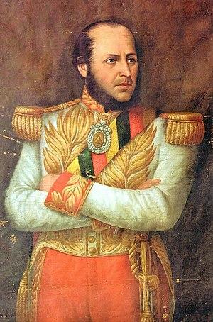 José Ballivián - Image: José Ballivián
