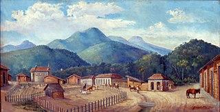 Jacareí, 1827