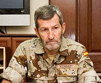 José Julio Rodríguez Fernández, Kabul, 2009.jpg