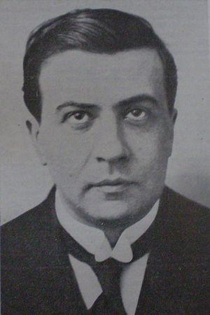 José Luis Murature - José Luis Murature.