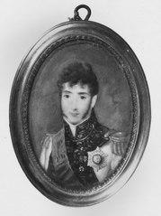 Josef Bonaparte, 1768-1844, kung av Neapel och Sardinien