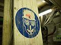 Journées du patrimoine 2011 - visite du tunnelier Elodie - prolongement de la ligne 12 (RATP) 15.jpg