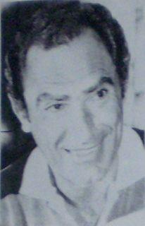 Juan Carlos Calabró actor, humorist