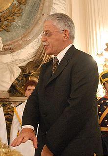 Argentine academic