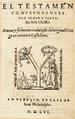 Juan Pérez de Pineda (1500-1567) Nuevo Testamento.png