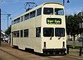 Jubilee Car~English Electric~1935. No.761.jpg