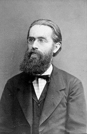 Hann, Julius (1839-1921)