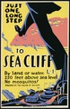 Just one long step to Sea Cliff, By land or water 250 feet above sea level - No mosquitos!.tif