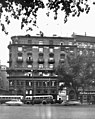 Károly (Tanács) körút 3-c, balra a Dob utca, Budapest 1959 - Fortepan 103261.jpg
