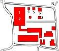 Kôon-ji (Saijô) Plan.jpg