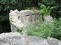Königswinter Burgruine Drachenfels Rundturm.jpg