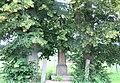 Kříž na rozcestí u domu 225 ve Starých Křečanech (Q104983715) 01.jpg