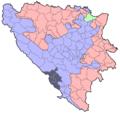 K8 Zapadna Hercegovina municipalities.png