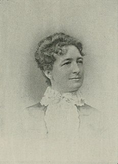 Kate Brownlee Sherwood American writer