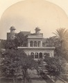 KITLV 100503 - Unknown - Building in British India - Around 1870.tif