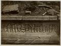 KITLV 28259 - Isidore van Kinsbergen - Relief on the north side of Panataran, Kediri - 1867-02-1867-06.tif