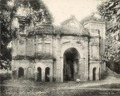 KITLV 377955 - Clifton and Co. - Gateway at Lucknow - Around 1890.tif