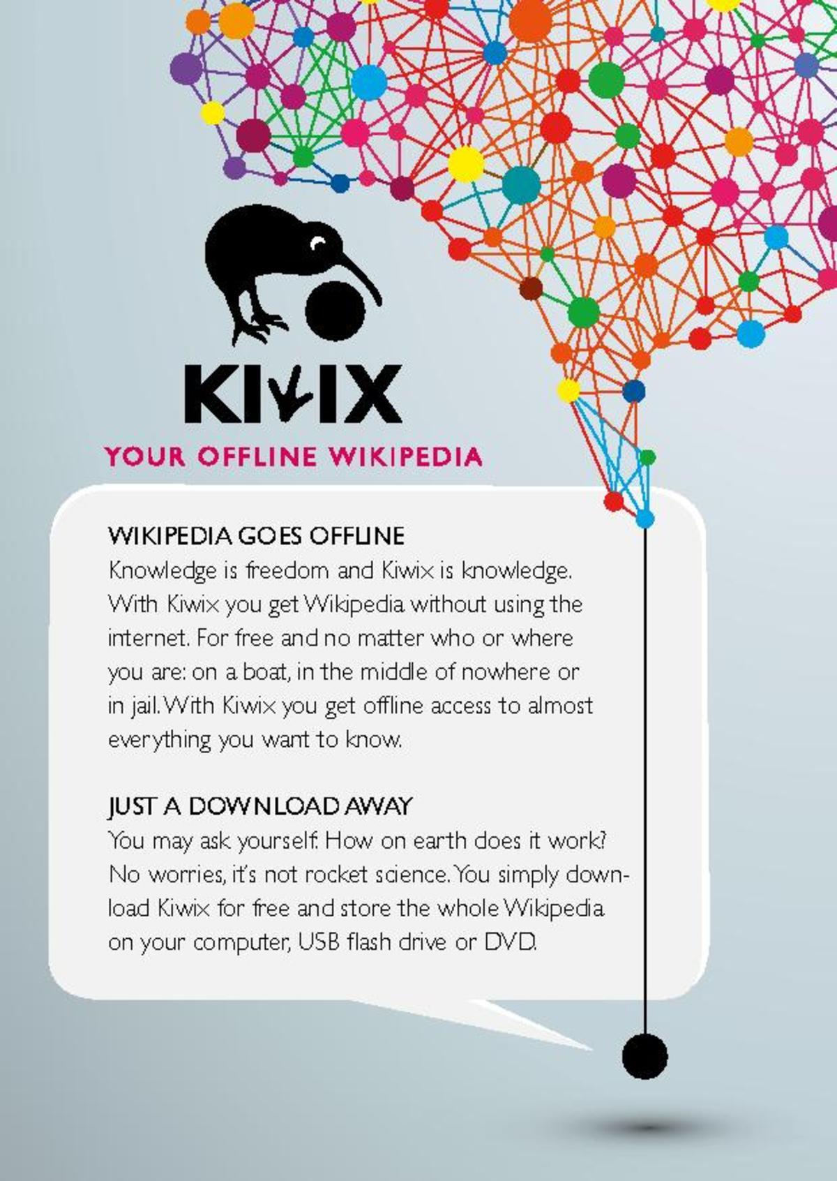 Kiwix - Meta