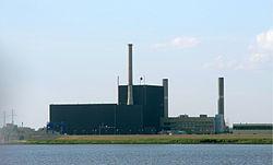Brunsbüttel atomkraftværk