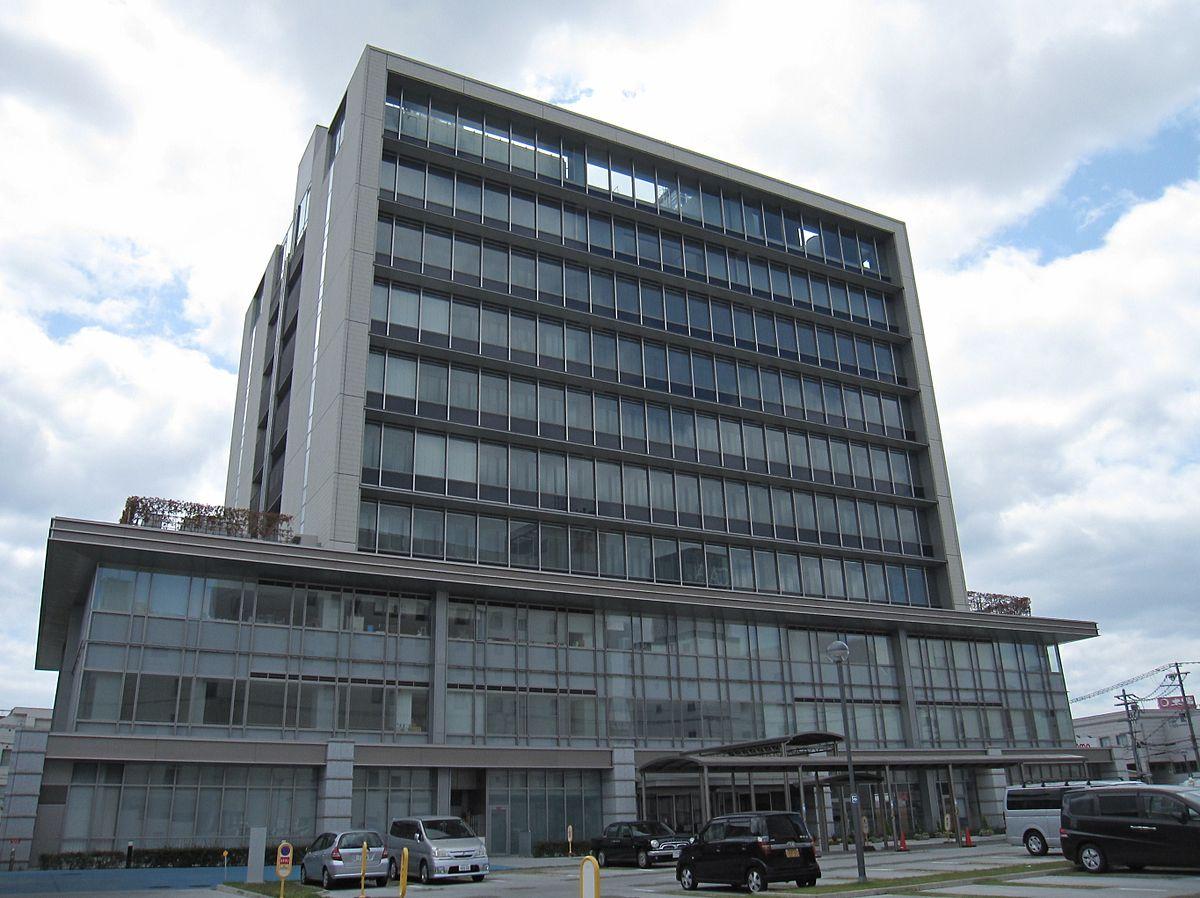 加古川市 保健所
