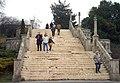 Kalemegdan, Large Staircase (Aleksandar Krstic, 1928) 01.jpg