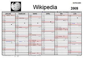 måne kalender