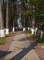 Kaluga Tsiolkovsky Park 01.jpg